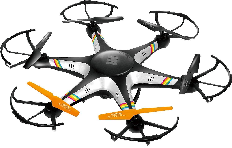 Drone Polaroid Mirage - Radiocommandé avec Caméra -