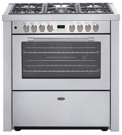 Piano de cuisson Belling Gourmet 900 DFT-EU - 91L