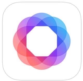Application HashPhotos gratuite sur iOS (au lieu de 2.99€)