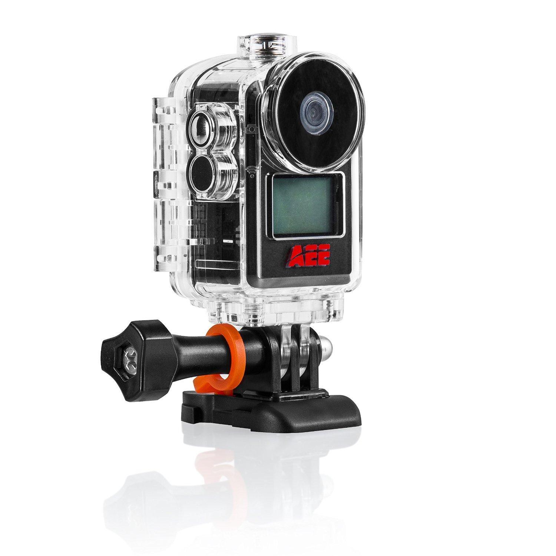 Caméra sportive PNJ Cam AEE Magicam MD10 - 8MP, Wifi