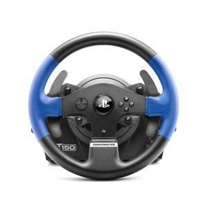 Volant et pedalier Thrustmaster T150 RS pour PS3 et PS4