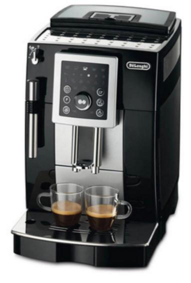Machine Espresso Delonghi ECAM 23.210.B