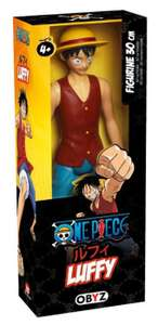 Figurine One Piece Luffy - 30 cm