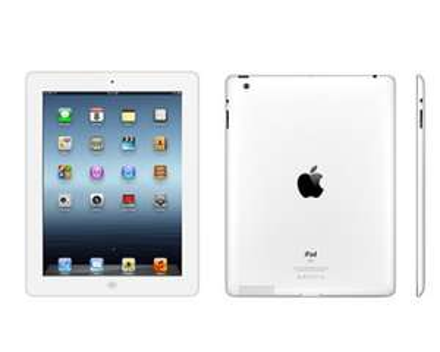 Nouvel iPad 64Gb 3rd Gen WiFi+3G Blanc