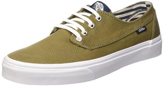 Sneakers Basses Vans Brigata - Taille 42