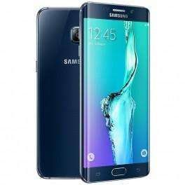 "Smartphone 5.7"" Samsung Galaxy S6 Edge Plus - 64 Go, Noir"