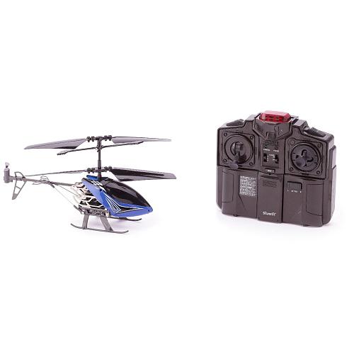 Hélicoptère Silverlit I / R Sky Dragon - 3 Canaux Gyro radiocommandé