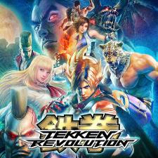 Tekken Revolution gratuit sur PS3