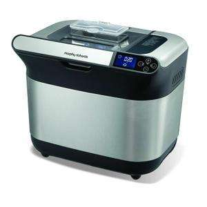 Machine à pain Morphy Richards Premium Plus 4831