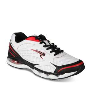 Chaussures homme Airness Blanc
