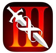Jeux Infinity Blade I et III gratuits sur iOS (Au lieu de 5,99 et 6.99€)