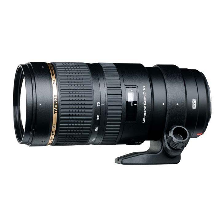 Objectif Tamron SP 70-200mm F/2.8 Di VC USD Monture Nikon