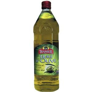 Huile d'olive Tramier 1L