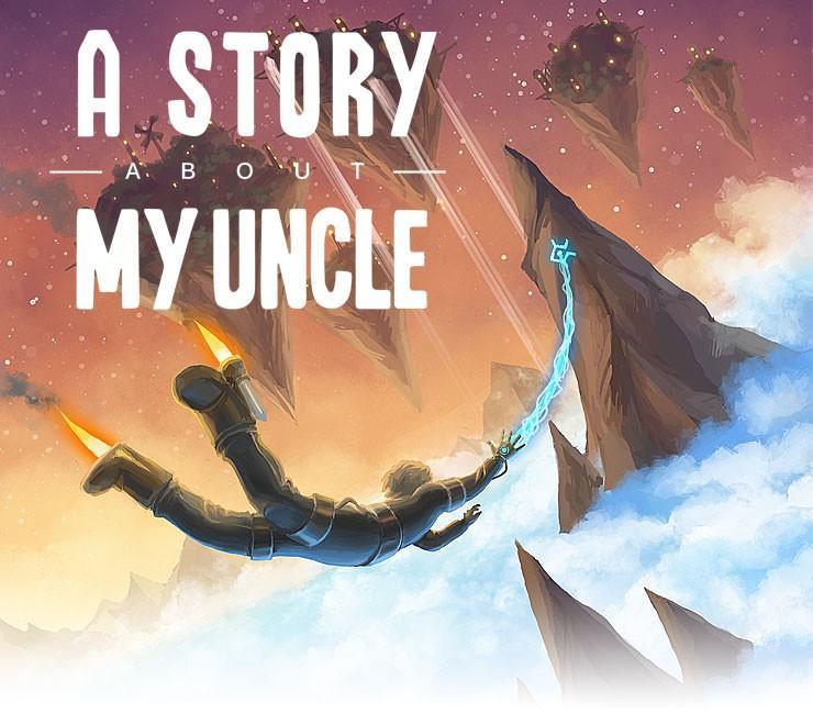 A Story About My Uncle sur PC (Dématérialisé - Steam)