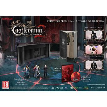 Castlevania : Lords of Shadow 2 - Edition collector sur Xbox 360