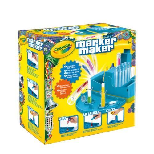 Fabrique de feutres Marker Maker