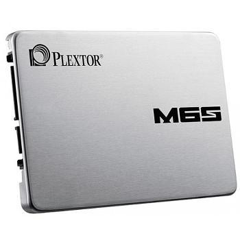 "SSD interne 2""5 plextor (memoire MLC) - 128 Go"