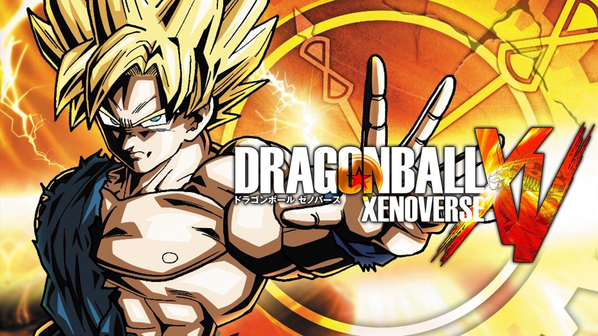 Dragon Ball Xenoverse Bundle Edition - Jeu + Season Pass sur PC (Dématérialisé, Steam)
