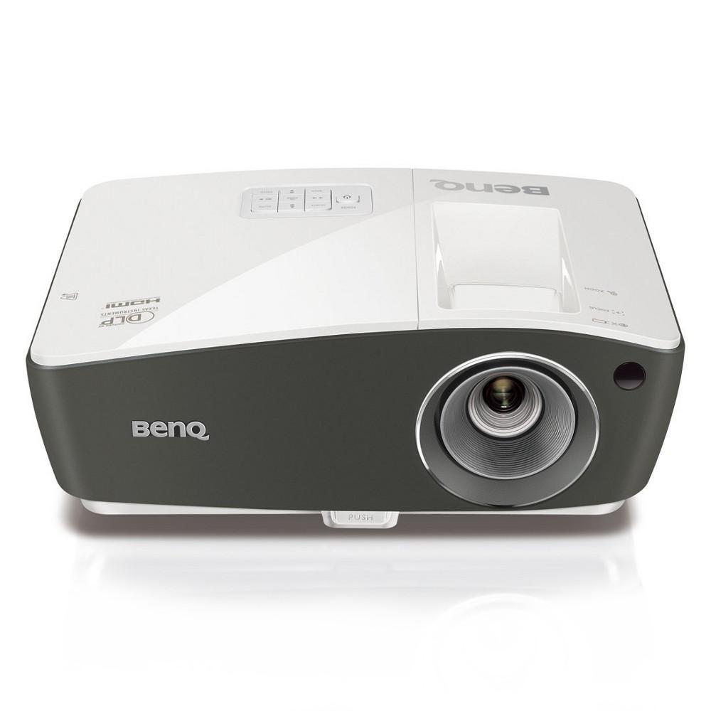 [Premium] Vidéoprojecteur BenQ TH670 3D (DLP, Full HD 1920 x 1080, VGA/HDMI/Mini USB)