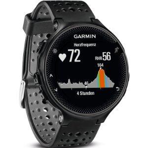 Montre de Course Garmin Forerunner 235 avec Cardiofréquencemètre