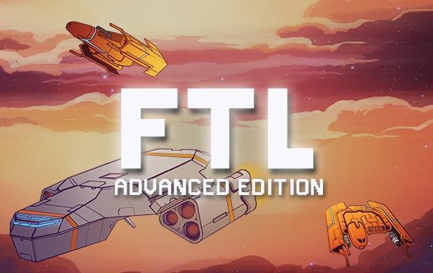 FTL :  Faster Than Light sur PC (dématérialisé)