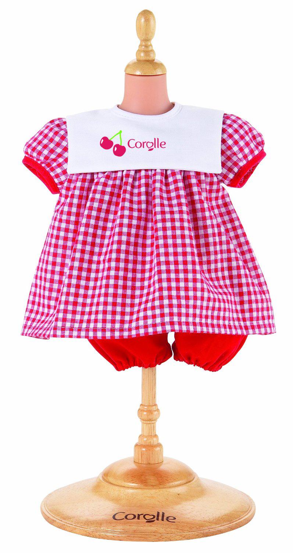 Sélection de vêtement pour poupées
