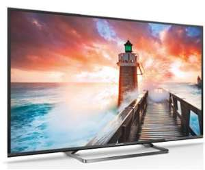 "TV 55"" Panasonic TX-55CX680E - LED, 4K, Smart TV"