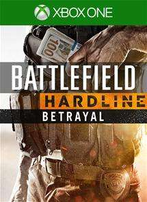 [Membres Gold] DLC Battlefield Hardline Betrayal gratuit sur Xbox One, Ps4, Xbox 360 et PC