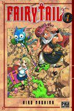 90 Mangas (version numérique) en promo + 2 Gratuits   - Ex : Fairy Tail T1 et Dreamland T1 gratuit