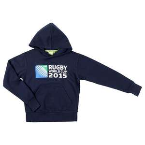 Sweat Enfant Rugby World Cup 2015 (Taille 4 à 8 ans)