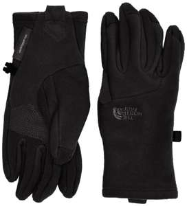 Paire de gants tactiles The North Face Pamir Windstopper Etip (taille L)