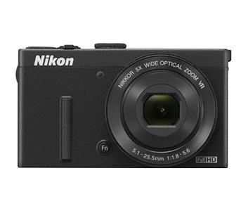 Appariel photo Compact Nikon Coolpix P340