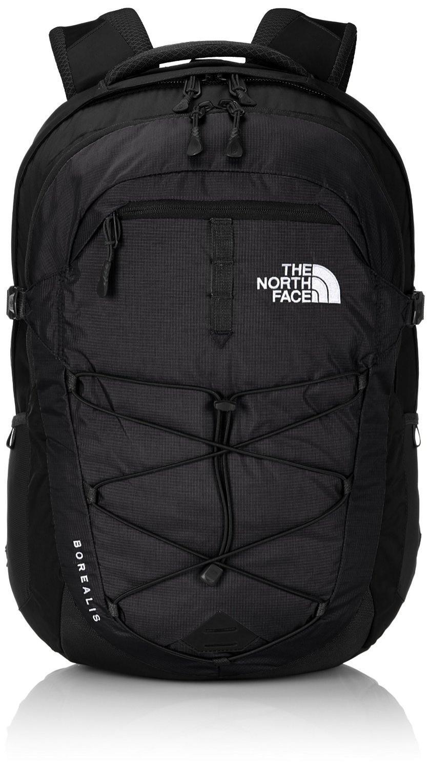 Sac à dos Borealis The North Face - 21L, Noir