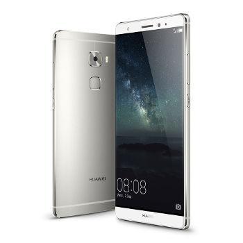 "Smartphone 5,5"" Huawei Mate S - coloris champagne (via ODR de 100 €)"