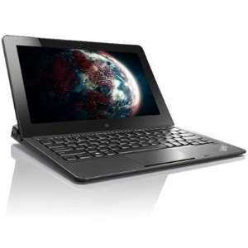 Tablette Lenovo ThinkPad Helix 2 20CG006FFR avec clavier - Intel M-5Y71, 8 Go de Ram, 256 Go SSD, 4G