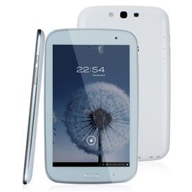 Tablette Hyundai T7, Cpu: Samsung Exynos Quad Core (le même que le Galaxy S3), Ecran IPS Hd...