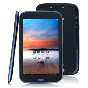 "Tablette 7"" IPS Hyundai T7s - Quad Core Samsung Exynos 4412, 2 Go RAM, 16 Go ROM"