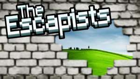 The Escapists dématérialisé (Steam)