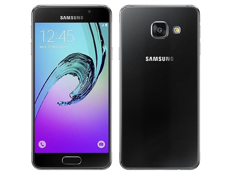 "Smartphone 5.2"" Samsung Galaxy A5 2016  (+ 111.30€ en super points)"
