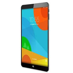 """Tablette 8.9"""" Onda V891 Z3735F Quad Core 1.83Ghz Dual Boot Android 4.4/Win 8.1"""