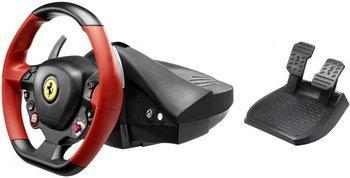 Volant Thrustmaster Ferrari 458 Spider Racing pour Xbox One / PS3