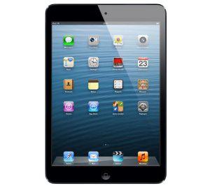 Apple iPad Mini 64 Go (14,03€ de port)