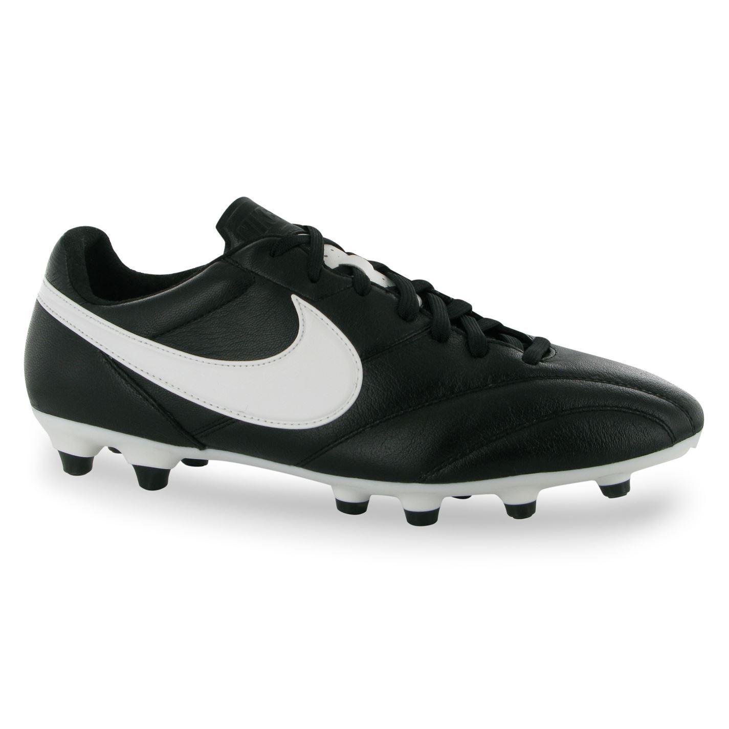 Chaussures de football Nike Premier FG (crampons moulés, différentes tailles)