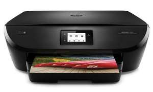 Imprimante multifonctions jet d'encre HP Envy 5542 All-in-One - Wifi