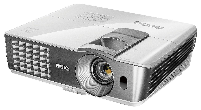 [CDAV] Sélection de Vidéoprojecteurs DLP / 3LCD - Ex: BenQ W1070 (Full HD, 3D, 2000 Lumens) + 241,60€ en 2 bons d'achat (Via applications ou mobiles)