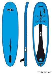 Kit Stand Up Paddle Gonflable 10'  R-Volt