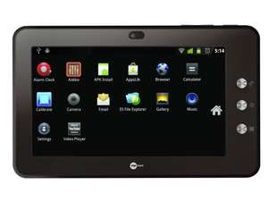 Tablette lowcost MPMAN MID7C Wi-Fi - 4 Go - Android 2.3 (29.99€ via buyster) sinon