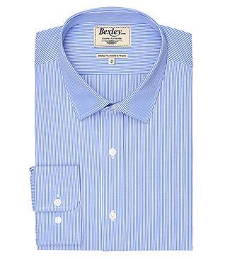 Chemise pour homme 100% coton - Plusieurs modèles et coloris
