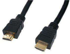 Câble HDMI Bulk - High Speed avec Ethernet, plaqué or, 10m