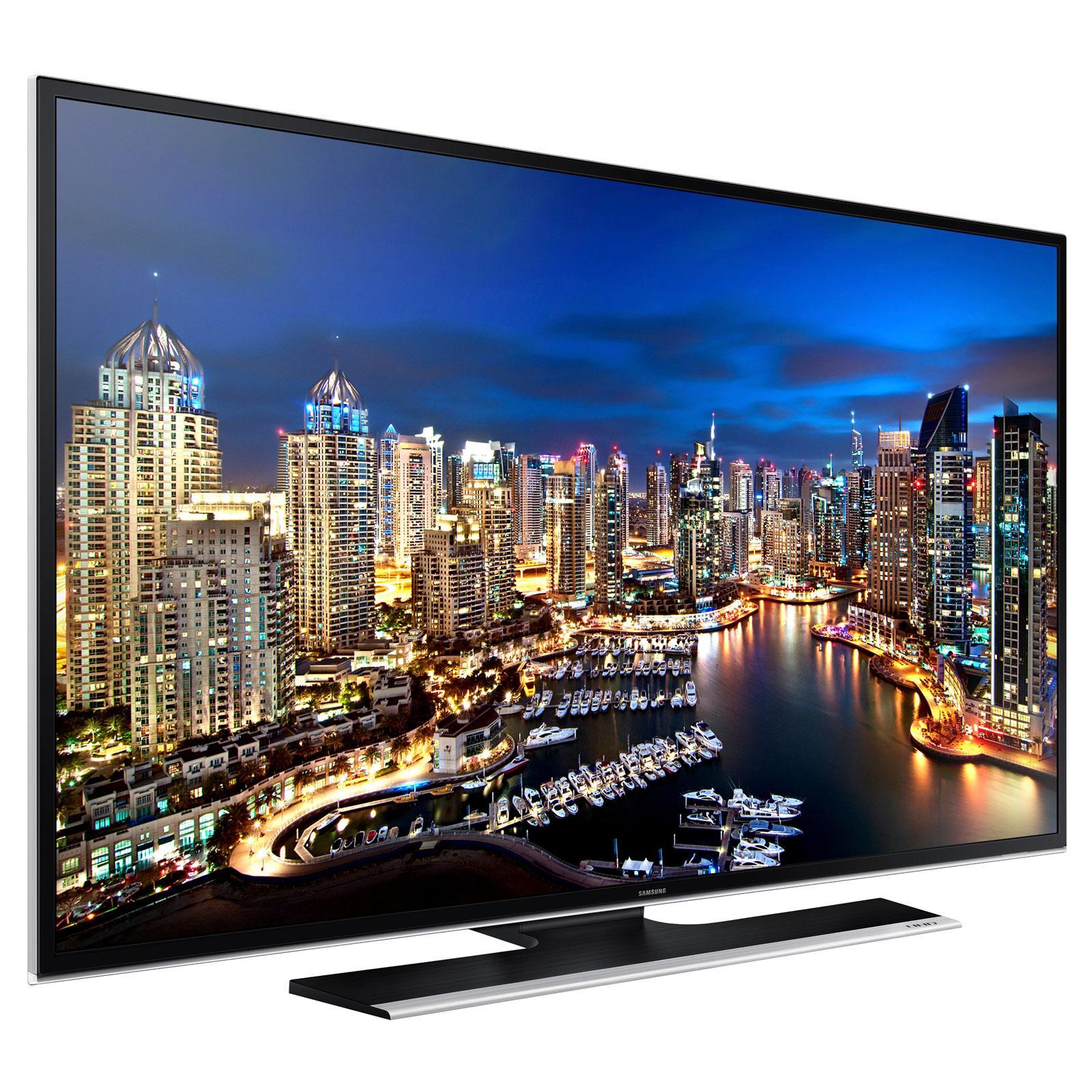 "TV 50"" Samsung UE50HU6900 - LED, UHD 4K, Smart TV"